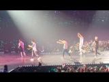 [FANCAM] 150927 | SHINee World 4 in Bangkok (SHINee - Replay)