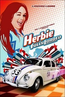Herbie: a tope<br><span class='font12 dBlock'><i>(Herbie: Fully Loaded)</i></span>