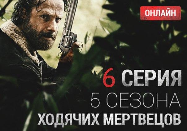 Новую 6 серию 5 сезона gt http vk cc 3amyuc