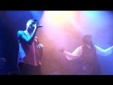 Imany feat. Faada Freddy - Slow Down - live Muffathalle München Munich 2013-04-24