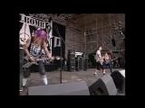 NAILBOMB - World Of Shit (Dynamo Open Air 1995)