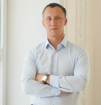 Евгений Драй