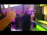 Khabib Nurmagomedov  Nate Diaz Brawl - Las Vegas (1)