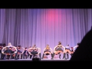 Обычный школьный танец - Тверк