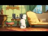 Тайная жизнь домашних животных (2016)(пудель Леонард)