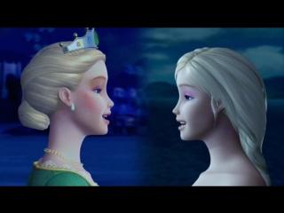 Барби в роли Принцессы Острова (2007) [RUS]