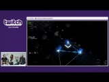 Deus Ex MD the last e3 stream on twitch