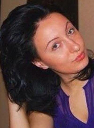Ирина Ужовская