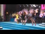 Lotta Engberg, Charlotte Perrelli och Kristin Amparo - Alls