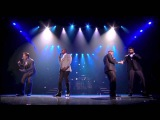 Blue - Sorry seems to be the hardest word (The Big Reunion Concert DVD)