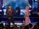 Christina Aguilera & Ricky Martin Nobody Wants To Be Lonely WMA 2001