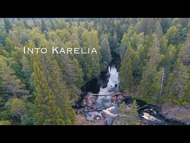 Into Karelia