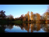 Шапель в Александровском парке Царского Села, Johannes Linstead, Nicholas Gunn, Encanto #