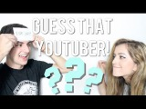 GUESS THAT YOUTUBER? | LYCIA FAITH (feat. Twaimz)
