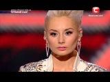 Х-фактор-5 Ирина Василенко -Обсуждения судей Четвертый прямой эфир(29.11.2014)