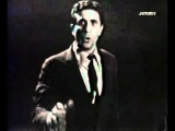 Gilbert Becaud - L'orange du marchand.