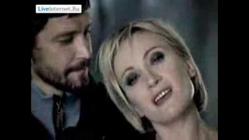 UMA2RMAN feat. Patricia Kaas - Ты не позвонишь