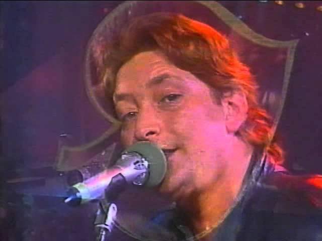 Chris Rea Josephine Peters Popshow 1985