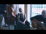 Cecilia - Simon &amp Garfunkel (Morgan James Cover)