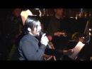 Florent Mothe - Victime de ma Victoire (Mozart l'Opera Rock le Concert, 8.10.2013, Moscou)