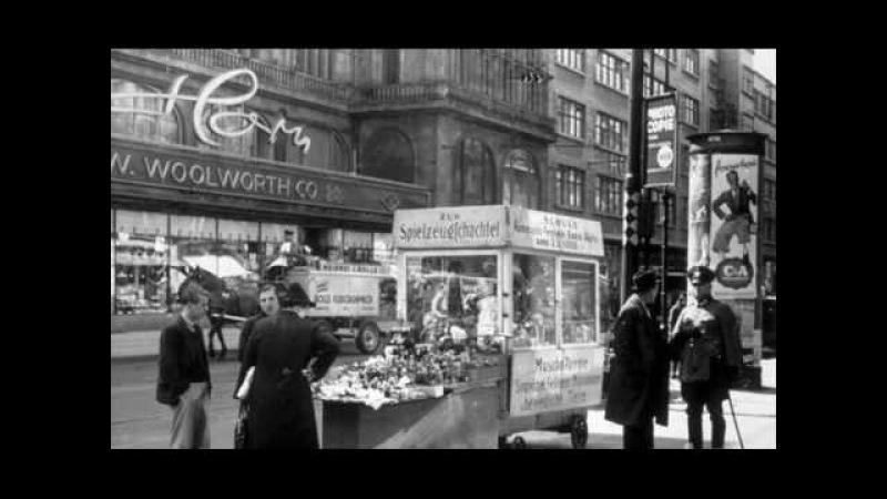 Swing in Nazi-Berlin: Otto Stenzel Orch- Musik! Musik!, 1939