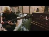 Aram Bedrosian - A Dark Light (bass cover)