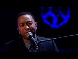 Cэм Смит \ Sam Smith ft Джон Ледженд |  John Legend, Lay Me Down, LIVE 13 03 2015 HD