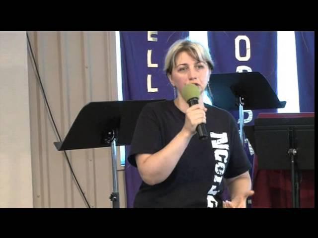 NCofJC-Encounter ТемаОтверженность 07.18-20.2013