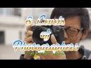 DRTV по русски 8 уровней фотографов