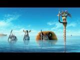 Мадагаскар 3 HD Полная Версия, Мультфильм Мадагаскар 3 Онлайн