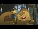 «Принцесса и лягушка» (2009)