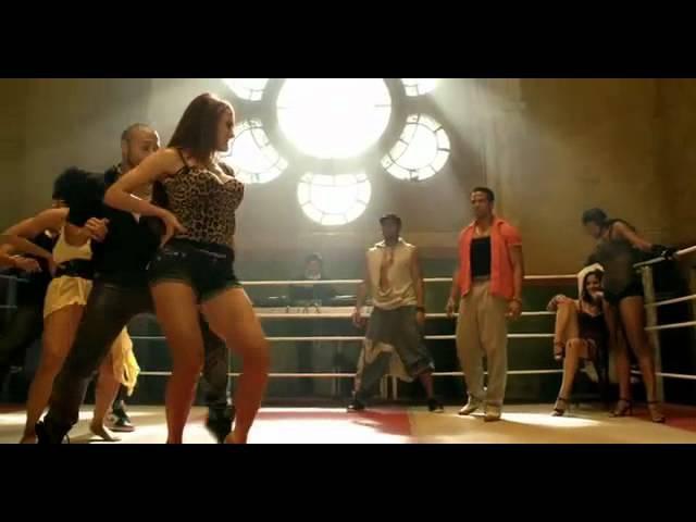 Street dance 2 (salsa batelle)