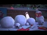 Pingwiny Z Madagaskaru Sezon 2 Odc 26 Przedświąteczna Gorączka PL