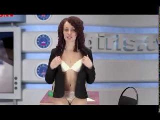 Naked news Russian mgtv mgirls nedvij dva 2 preview