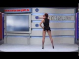 Naked news Russian mgtv texanaliz preview