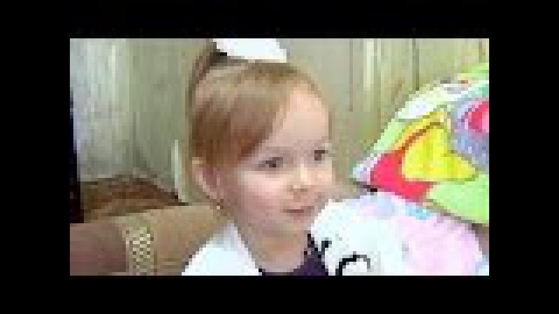 Взрослые игры для маленькой внучки (полный выпуск)   Говорить Україна