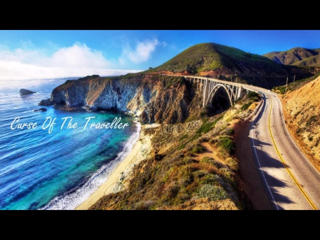 Chris Rea - Curse Of The Traveller (Extended Version With Josie's Tune)