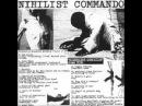 Nihilist Commando - Noisecore Genocide - Demo 2006