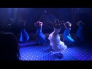 Сексуальный Танец Невесты с Подружками