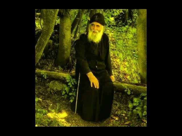 Паисий Святогорец - Зачем Бог попускает диаволу нас искушать