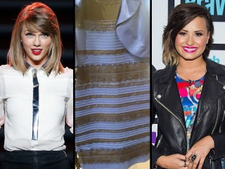 What Color is The Dress? | Gold and White or Blue and Black? - Best Vines Compilation 2015