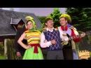 Деревенская агро-песня - Грачи пролетели - Уральские пельмени