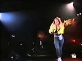 Sandra - Life May Be A Big Insanity &amp One More Night (TVE Festa Sant Joan, Spain 12081990)