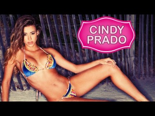 CINDY PRADO - Sexy Lingerie & Bikini Model: Beautiful American Model @ USA