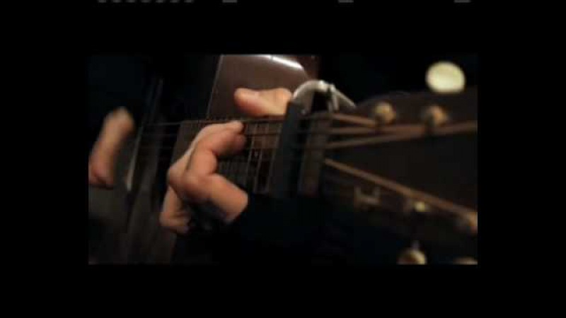 City and Colour The Girl Official Video