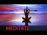 3 Hour Super Deep Meditation Music Relax Mind Body, Inner Peace, Relaxing Music