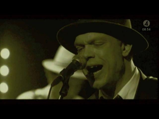 Thorbjørn Risager - Baby Please Dont Go, 2010