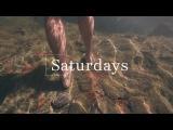Kinfolk Saturdays Swimming in Wild Waters