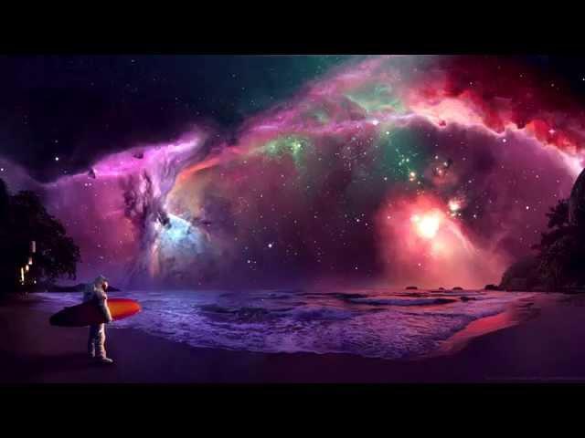 'Cosmic Energy' - Progressive House Mix
