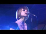 Kat Edmonson -- Night and Day (2010 Taichung Jazz Festival)
